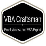 Excel, Access and VBA Consulting