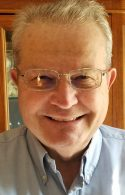 Raymond Mills MBA, MS
